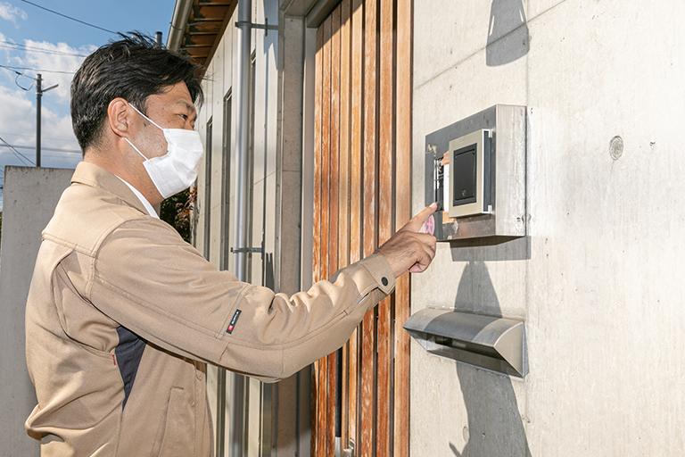 塗装工事の保証とサポート