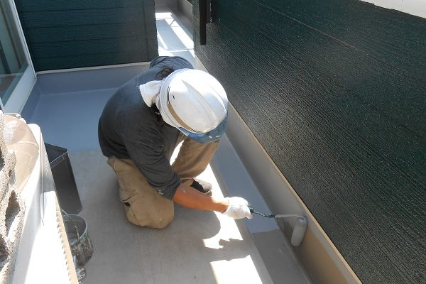 群馬県高崎市 外壁塗装・付帯部塗装 (4)