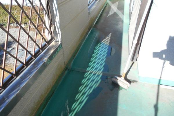 雨漏り工事 防水工事